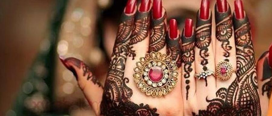 Bridal Mehndi Artist In Chandigarh,