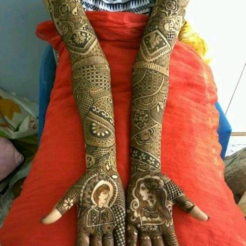 Mehndi Designer In Chandigarh,